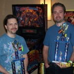 2004 Draw Your Partner WinnersCody Chunn & Jim Belsito