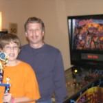 2004 Parent-Child WinnersMark & Kevin Beardsley