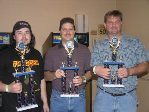 2004 Classic Video Game Winners