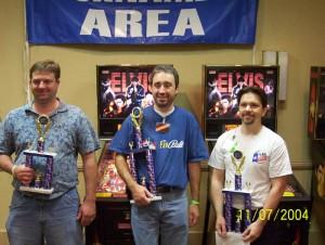 2004 Wizard Winners