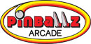 2514 Pinballz Arcade