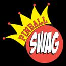 25122 Pinball Swag