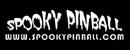 2500 – Spooky Pinball