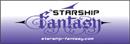 121 Starship Fantasy