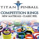 124 Titan Pinball