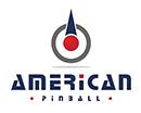 1232 American Pinball