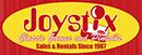 2423 Joystix